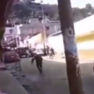 Habitantes de Bochil denuncian falta de atención de alcalde y se deslindan de disturbios en dicho municipio