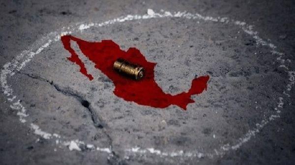 Estos son los 5 estados más violentos en el gobierno de AMLO