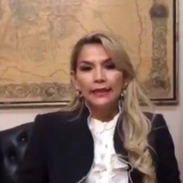 """Gobierno de Bolivia presenta una """"protesta formal"""" contra México por violar principios de asilo"""