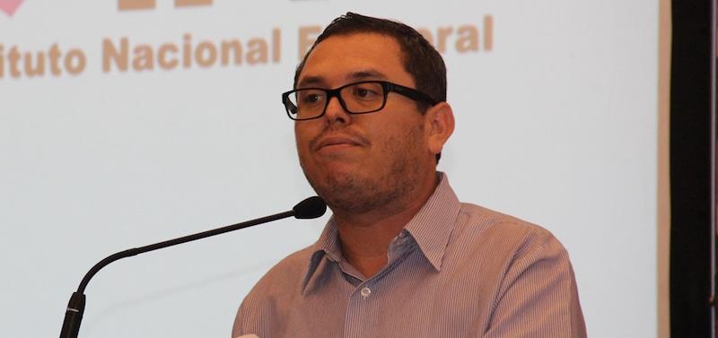 Necesaria autonomía a instituciones electorales: IEPC