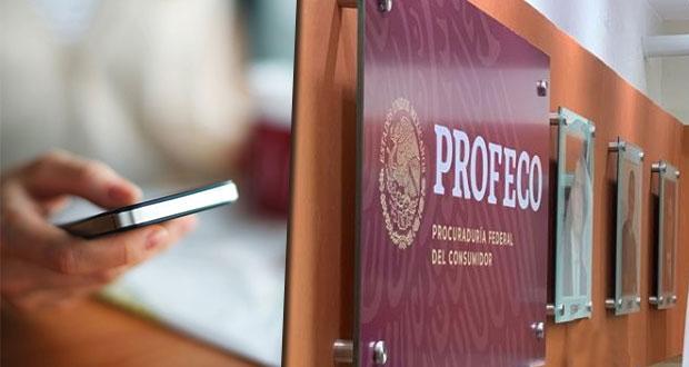 ODECO, relevo de Profeco ya podrá cobrar multas