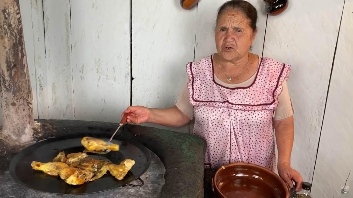 Mujeres Poderosas 2020: Doña Ángela, influencia gastronómica desde su rancho