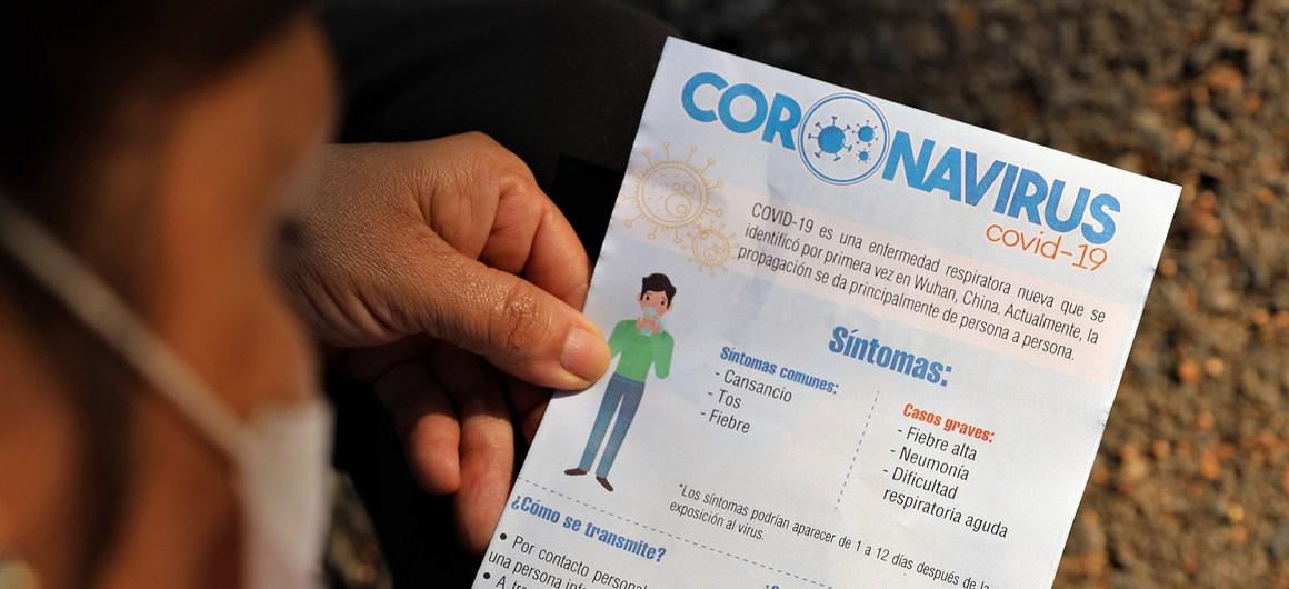 El COVID-19 explota la vigilancia débil, el mal gobierno y la falta de educación en América Latina