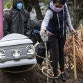 México supera a España en número de muertes por covid-19