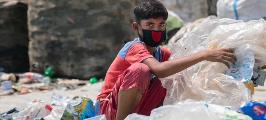 La pandemia disparará la pobreza y la desigualdad en Latinoamérica: ONU