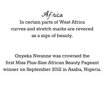 Celebrating CURVES in Africa