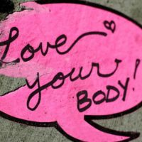 11 Quotes That Will Inspire You To...Love Your Body!
