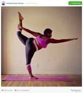 19 Badass Instagrammers Who Prove Yoga Bodies Come In All Shapes And Sizes.clipular