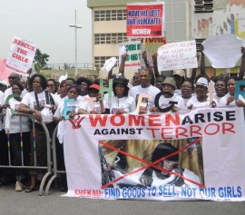 Nigerian teachers to shut schools nationwide, join #BringBackOurGirls protest via http://www.premiumtimesng.com/news/161243-nigerian-teachers-shut-schools-nationwide-join-bringbackourgirls-protest.html