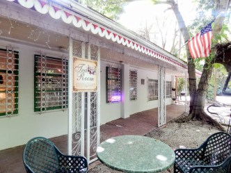 CAULEY SQUARE TEA ROOM