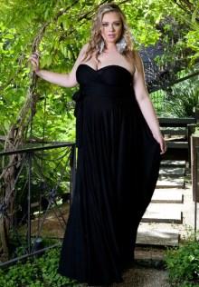 Eternity Maxi Convertible Dress