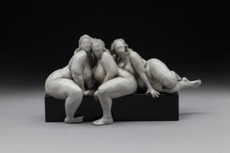 Sisters by Adam Schultz