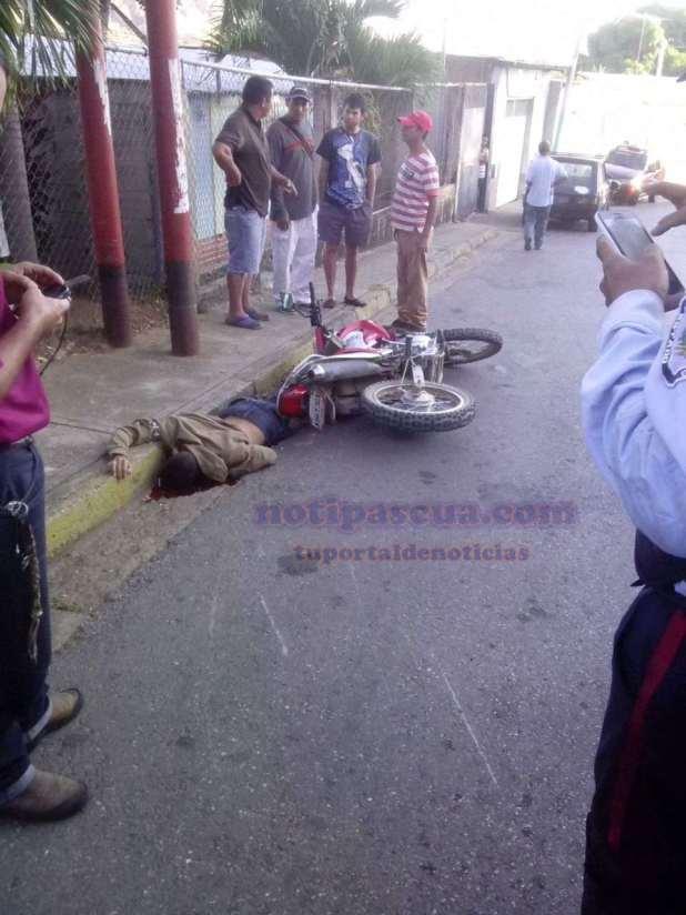 Christian Suarez fue asesinado cuando dejaba a sus hijos en la escuela