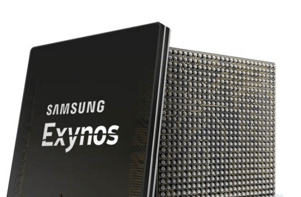 Samsung is manufacturing the Galaxy S9 processor