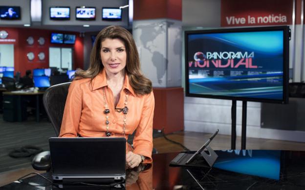 Le dice adiós, Patricia Janiot a CNN en español