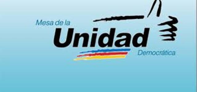 Pidió a la MUD presentar un plan para luego del 20M recuperar Venezuela.