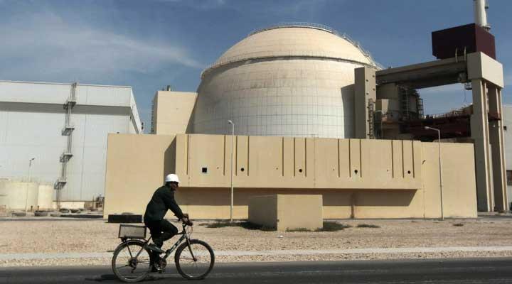 Los ataques principales seran Teheran y la organización Hezbola