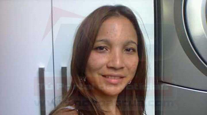 La joven Eva Vega de 28 años murió al parecer por una mala praxis medica en el hospital Dr. Rafael Zamora Arevalo