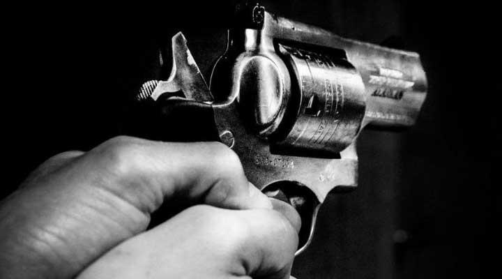 El hombre fue asesinado por sujetos desconocidos en el sector Arevalo Cedeño