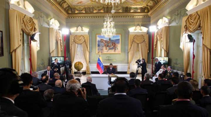 Luego de una reunión entre el Ejecutivo y la Asociación Bancaria de Venezuela se prorroga la activación del nuevo cono monetario por al menos 90 días.