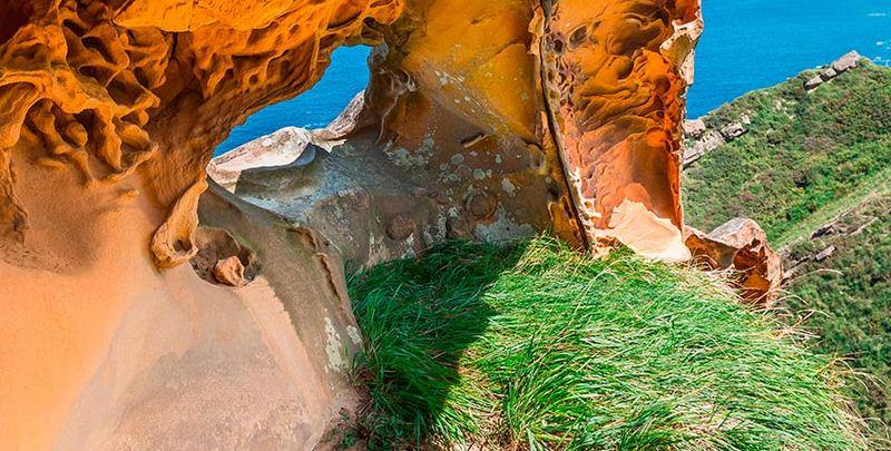 acantilados de Jaizkibel, increible para explorar