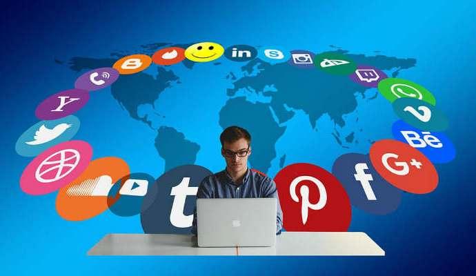 El día a día de los seres humanos circula alrededor de una red social
