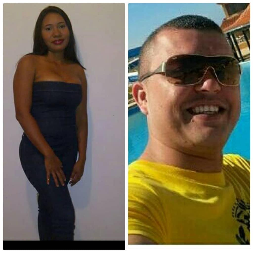 El diputado y la novia fueron asesinados en Calabozo. Foto: NoticiasCalabozo.com