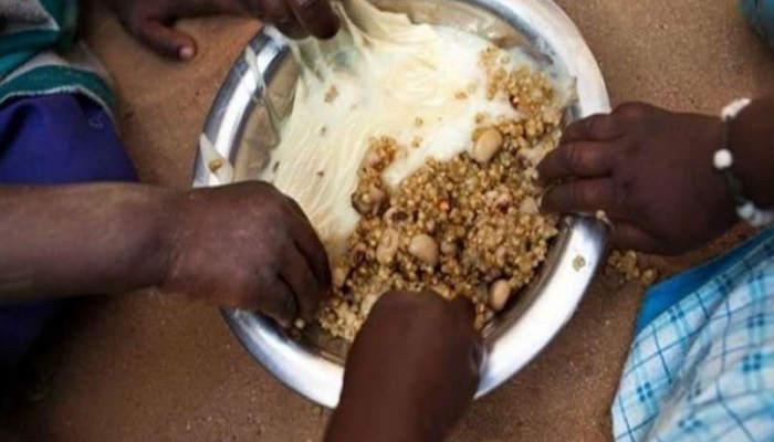 Para acabar con los diferentes problemas de hambre y malnutrición se deben tomar cartas en el asunto entre todos