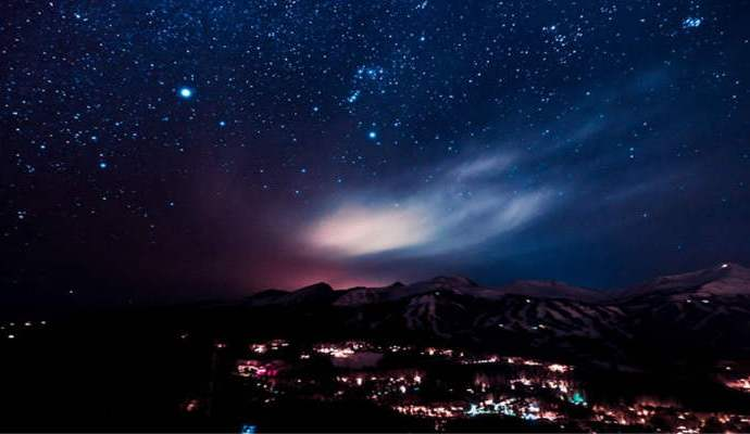 El Big Bang puede ser clave para dar la respuesta de que si existe un solo universos o hay varios