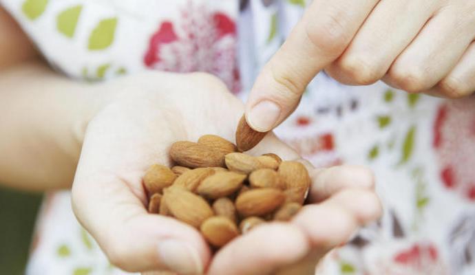 Muchas son las cualidad y aportes nutritivos que pueden brindar las almendras