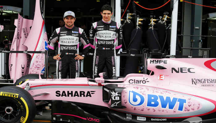 Tuvo su comienzo en el mundo del volante en el 2011 junto al equipo Sauber