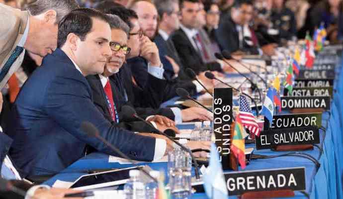 Se debe tener la capacidad de respuesta ante la crisis migratoria de Venezuela