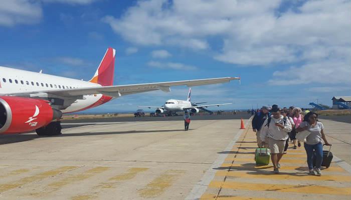 La Unesco declaró Patrimonio Natural de la Humanidad a las islas Galápagos