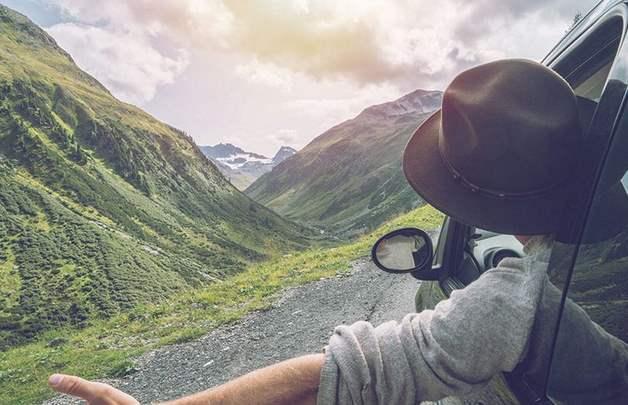 Waze, la mejor vía terrestre por apps