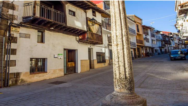 Navaconcejo un pueblo acogedor y fascinante en el Valle del Jerte