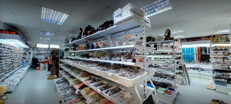 tienda minerales Prominer