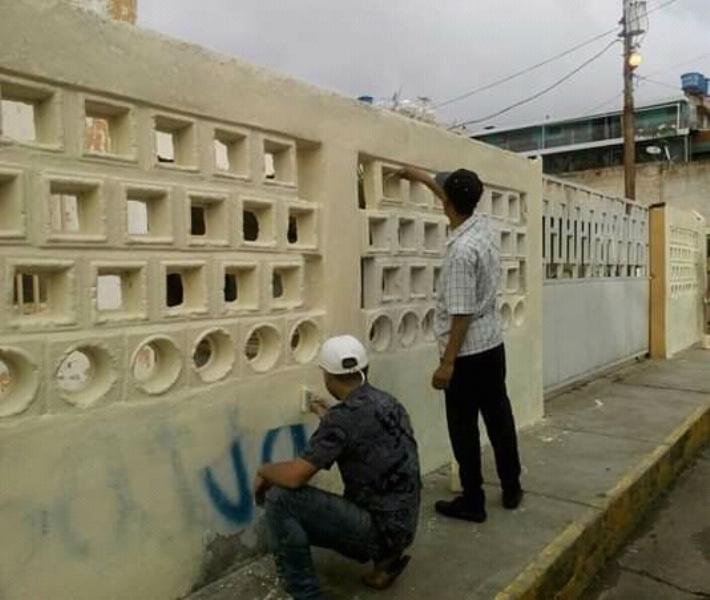 La sede del Iapatmi fue mudada hasta la avenida Las Industrias