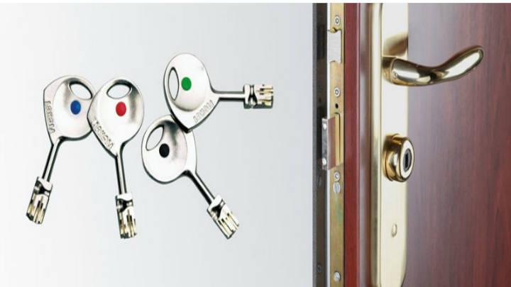 El mayor resguardo con las mejores cerraduras de seguridad