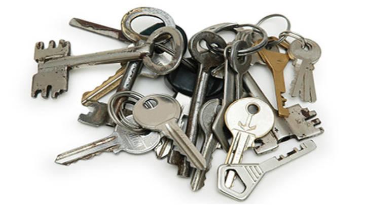 El amaestramiento de llaves en resguardo de la seguridad