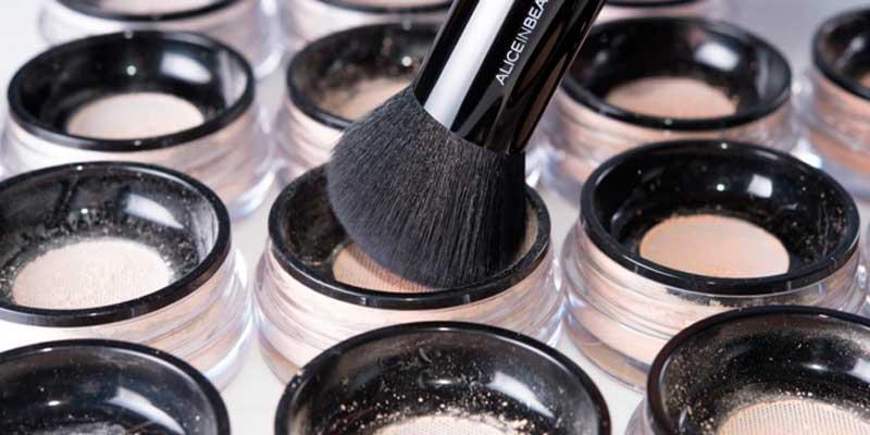 minerales para cosmetica y tratamientos esteticos