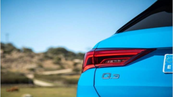 El Audi Q3 replanteó la posición de líder en el mercado