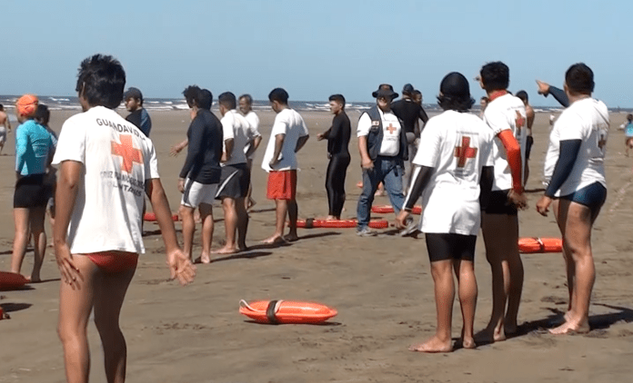 Grupo Pellas apoya Plan Playa 2017 de Cruz Roja Nicaragüense