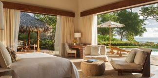 Mukul es descrito como un lujoso resort de 37 suites en la Costa Esmeralda de Nicaragua, abierto en 2013 y situado en una reserva natural protegida con más de 11 kilómetros de senderos, mismos que vuelven propicio el desarrollo de actividades como ciclismo de montaña.