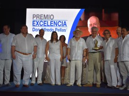 SER San Antonio premio excelencia