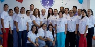 aproquen enfermeras centroamerica
