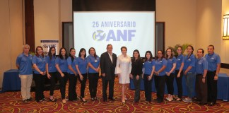 American Nicaraguan Foundation, ANF