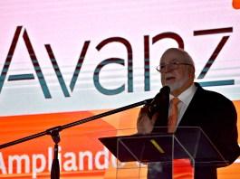 Avanz, Carlos Pellas