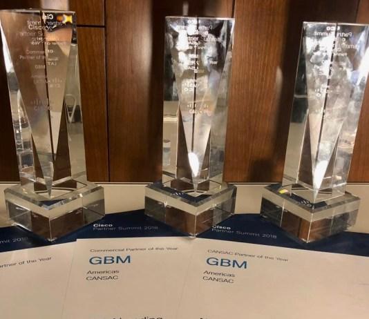 GBM, Cisco 2018