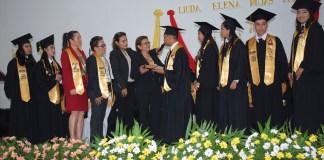 Colegio SER San Antonio, XLI Graduación