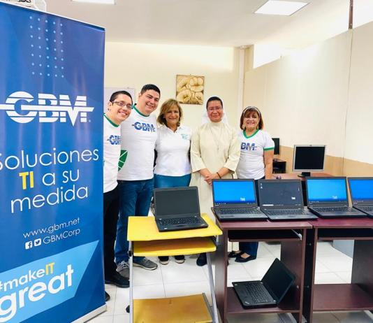GBM El Salvador